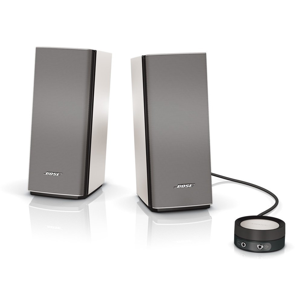 Bose Companion 20 Multimedia Speaker System by Bose