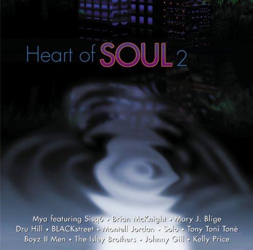 Heart Of Soul 2 [Explicit]