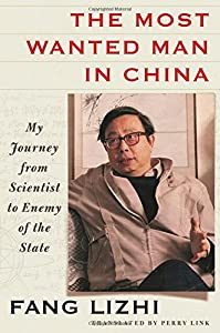 The Most Wanted Man in China: My Journey from Scientist to Enemy of the State by Henry Holt and Co.