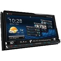 Kenwood DNN990HD eXcelon A/V Navigation Receiver (Certified Refurbished)