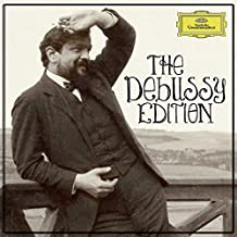 Debussy Edition/Various