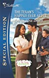 The Texan's Happily-Ever-After, Karen Rose Smith, 0373655266