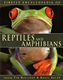 Firefly Encyclopedia of Reptiles and Amphibians, , 1552976130