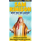 Sam Kinison Why Did We Laugh