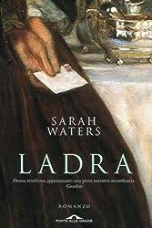 Ladra (Italian Edition)