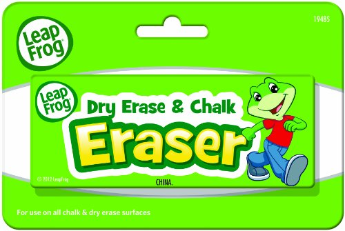 LeapFrog Erase Eraser Inches CYD54