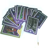 1 X P3 P4G P4U Persona Persona tarot card 23 different cosplay tool shooting (japan import) by Unknown