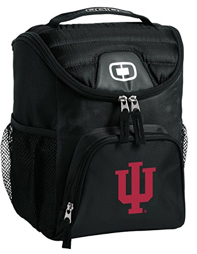 Hoosiers Indiana Box Lunch - Broad Bay Indiana University Lunch Bag Our Best IU Lunch Cooler Style
