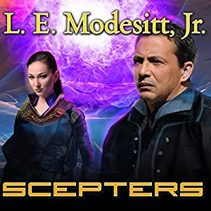Scepters Hörbuch