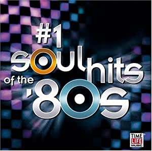 #1 Soul Hits of the 80s