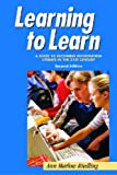 Learning to Learn 9781555705565