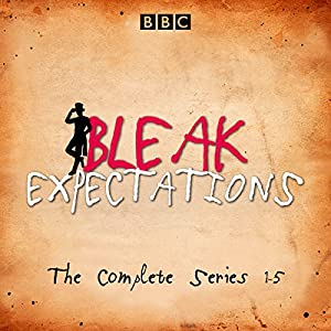 Bleak Expectations Radio/TV Program