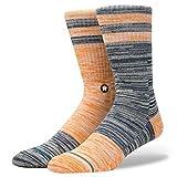 Stance Men's Astros Greystone Socks