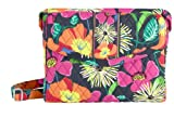 Vera Bradly Tablet Hipster in Jazzy Blooms, Bags Central