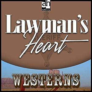 Lawman's Heart Audiobook