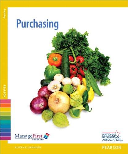 ManageFirst: Purchasing w/ Online Exam Voucher (2nd Edition)