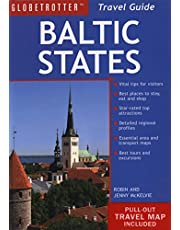 Baltic States Travel Pack