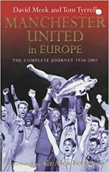 Book Manchester United in Europe