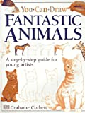 Fantastic Animals, Kim Gamble and Grahame Corbett, 0789415011