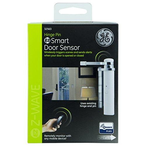 Ge Z Wave Plus Wireless Smart Door Sensor