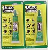 Duco Multi- Purpose Cement 2 Pack