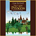 Light Princess Audiobook by George MacDonald Narrated by Veronica Murphy