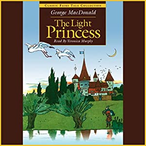 Light Princess Audiobook