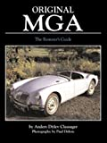 Original MGA, Tim Senior and Anders Ditlev Clausager, 0760314500