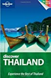 img - for Lonely Planet Discover Thailand (Full Color Country Travel Guide) by China Williams (2010-04-01) book / textbook / text book