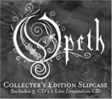 Opeth - Collector's Edition Slipcase