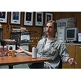 "True Detective Tv Print Matthew McConaughey Rust Cohle Flat Circle Quote (11.7"" X 8.3"")"