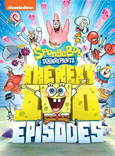 SpongeBob SquarePants: The Next 100 Episodes (Best The 100 Episodes)