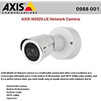 AXIS M2025-LE Network Camera - Monochrome, Color