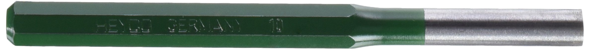 Heyco 1565001021 Parallel pin punch''1565'' 10mm