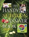 The Handy Nutritian Answer Book, Patricia Barnes-Svarney and Thomas E. Svarney, 1578594847