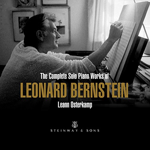 Bernstein: The Complete Solo P...