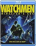 Watchmen (Blu-ray)