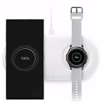 Cargador InaláMbrico Para Samsung Fast Charging Wireless ...