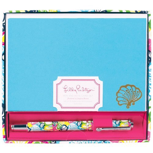 lilly-pulitzer-pen-notecard-set-chiquita-bonita-135802