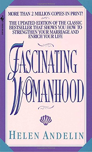Fascinating Womanhood Bestseller Strengthen Marriage