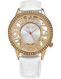 SO & CO New York Women's 5206.5 SoHo Analog Wrist Watch