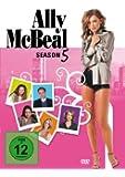 Ally McBeal: Season 5 [6 DVDs]
