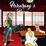 Hwoarang's Room [Explicit]