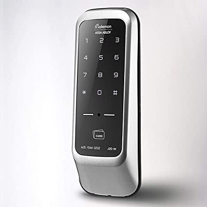 Amazon com : GATEMAN J20-IH Digital Touchscreen Hook Rim