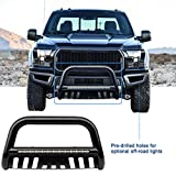 AUTOSAVER88 Bull Bar Compatible for 2004-2020