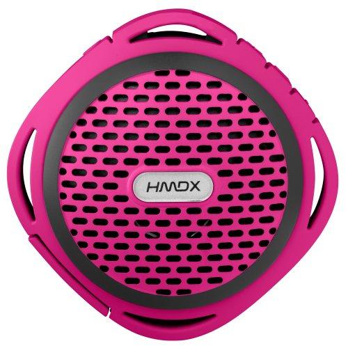 HMDX HX P310PK HoMedics Wireless Speaker