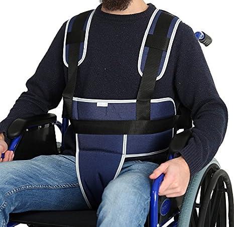 CYMAM E2103 - Cinturón perineal con tirantes: Amazon.es: Salud y cuidado personal