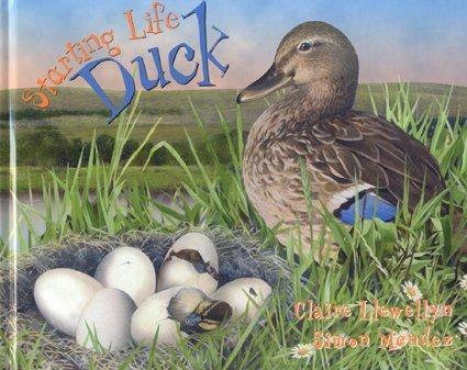 Starting Life: Duck pdf epub