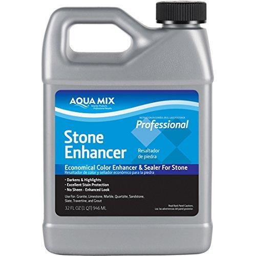 Aqua Mix Stone Enhancer - Quart