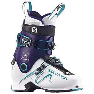 Amazon.com : Salomon MTN Explore Ski Boot - Women's